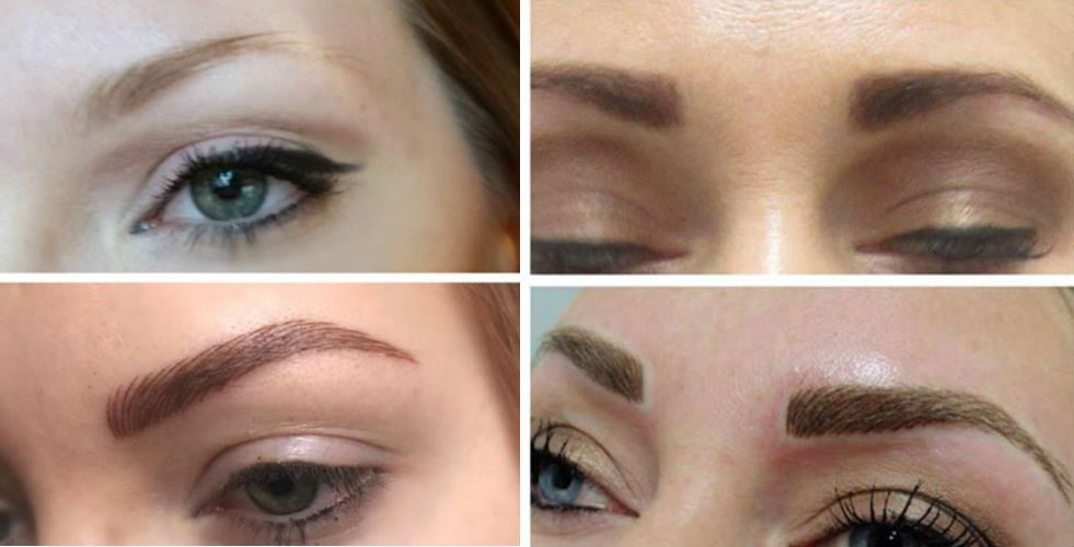Brows And Lashes Manchester The Waxing Studio