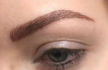 Microblading in Manchester