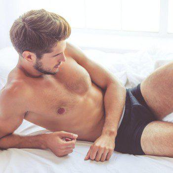 Men's Body Waxing
